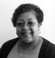 Beverly Williams - 2010 Cohort