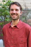 Eli Moore, Program Co-Director, Community Strategies for Sustainability and Justice